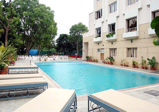 The Central Park Gwalior Hotel Reviews Photos Rate Comparison Tripadvisor