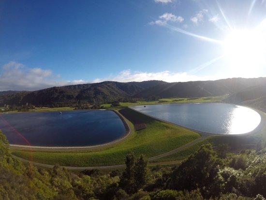 North Island, New Zealand: Stuart Macaskill Lake