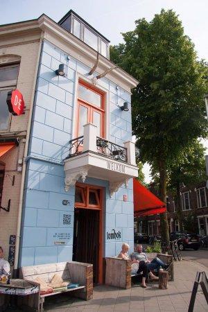Photo of Restaurant Lombok at Vleutenseweg 228, Utrecht 3532 HP, Netherlands