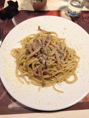 Puntarelle foto di caligola cucina romana palermo for Cucina romana