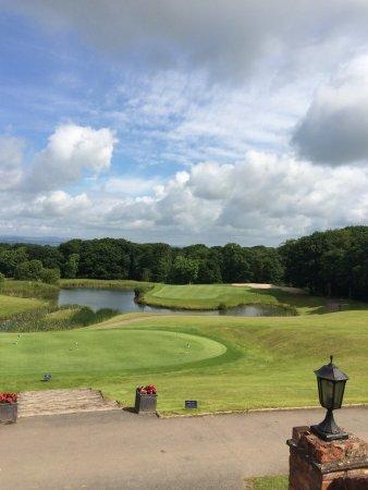 Woodbury Park Hotel & Golf Club: photo0.jpg