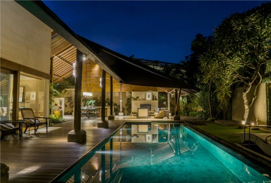 Ametis Villa: Imperial Villa
