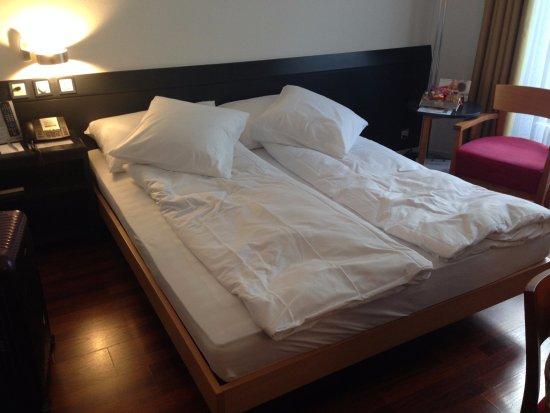 Sorell Hotel Seidenhof-billede