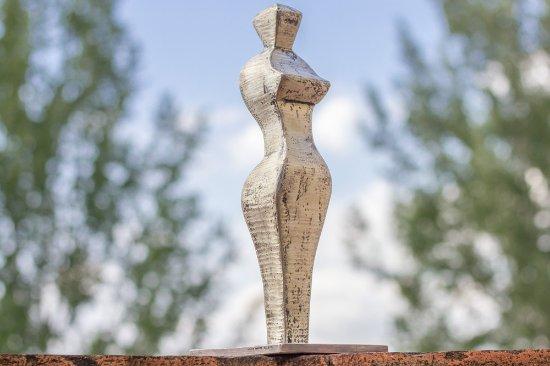 Art Gallery Studio Iguarnieri: Venus Fusion, sculture