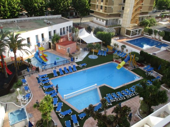 Foto de Hotel Magic Villa de Benidorm
