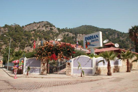 Dorian Hotel Foto