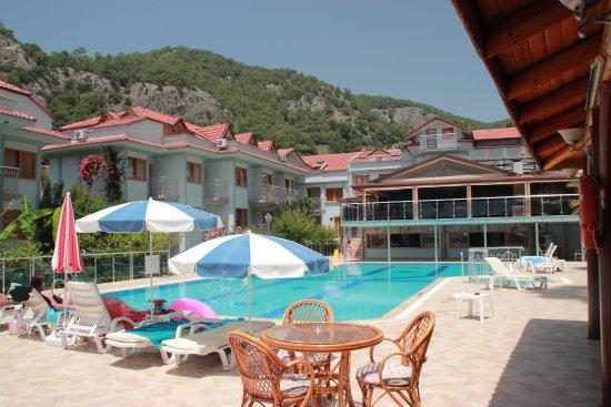 Dorian Hotel Photo