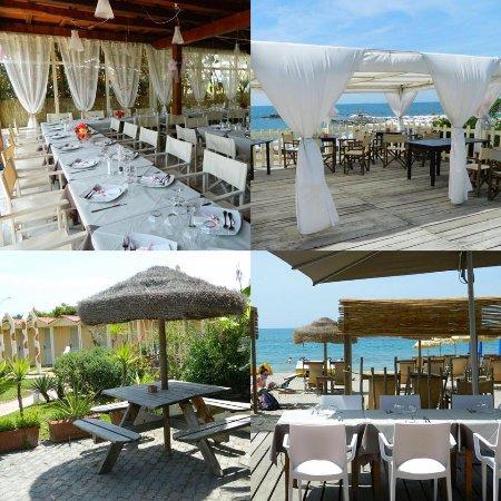 Ristorante Bagno Anna, Marina di Massa - Restaurant Reviews, Phone ...