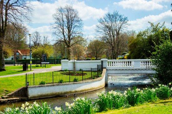 Wyndham Park Grantham