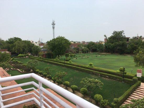 ITC Mughal, Agra: photo0.jpg