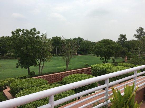 ITC Mughal, Agra: photo1.jpg