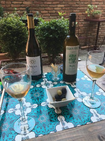 Georgian Wine Gallery