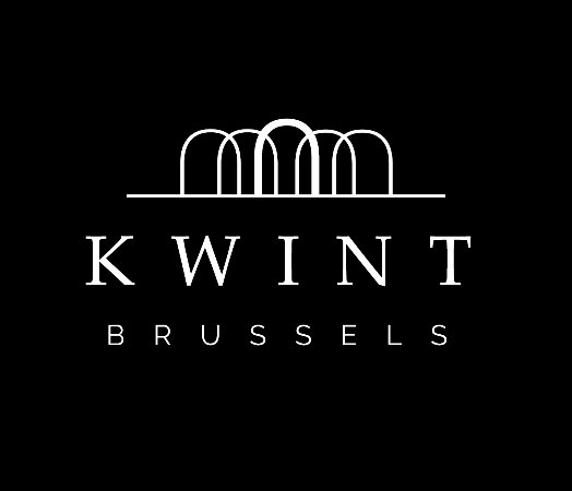 KWINT Brussels - Picture of Kwint, Brussels - TripAdvisor