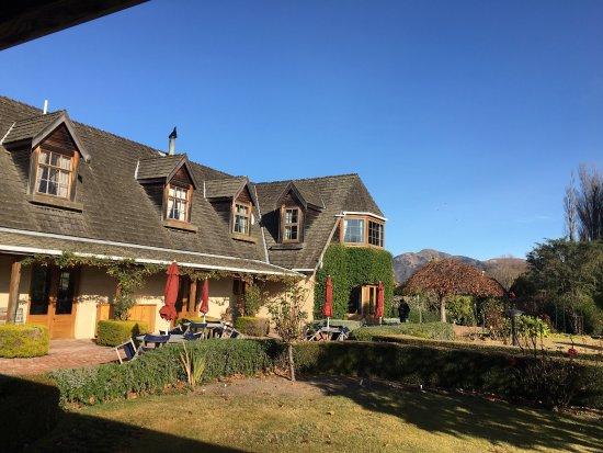 Fyffe Country Lodge: photo0.jpg