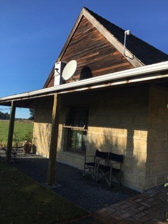 Fyffe Country Lodge: photo1.jpg