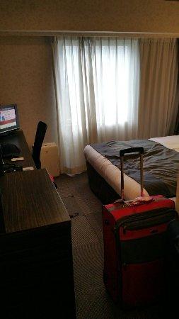 Hotel MyStays Hamamatsucho: 20160619_145149_large.jpg