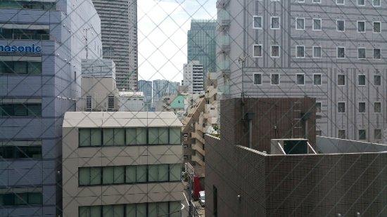 Hotel MyStays Hamamatsucho: 20160626_100735_large.jpg