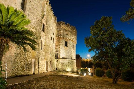 Castello Dentice di Frasso