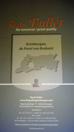 Grimbergen, Bélgica: de parel van brabant