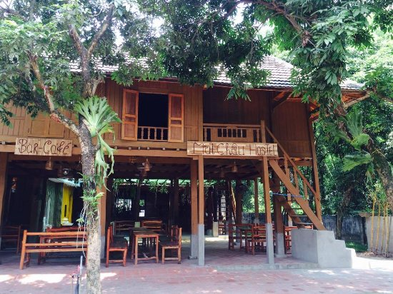Mai Chau Hostel and Cafe Bar
