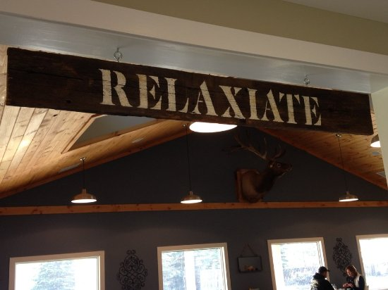 Sayre, PA: Relax and Appreciate ...