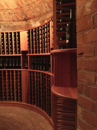 small batch wine tours awesome wine cellar in langmeil cellar door awesome wine cellar