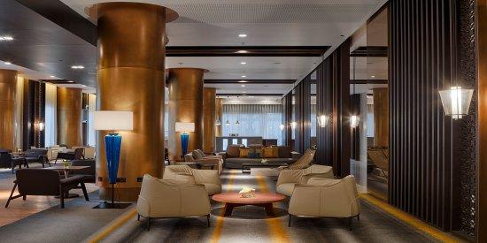 Luxe Lounge Doha
