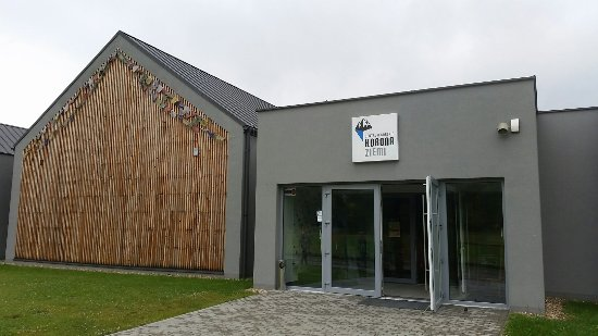 Zawoja, Polônia: Centrum Górskie Korona Ziemi