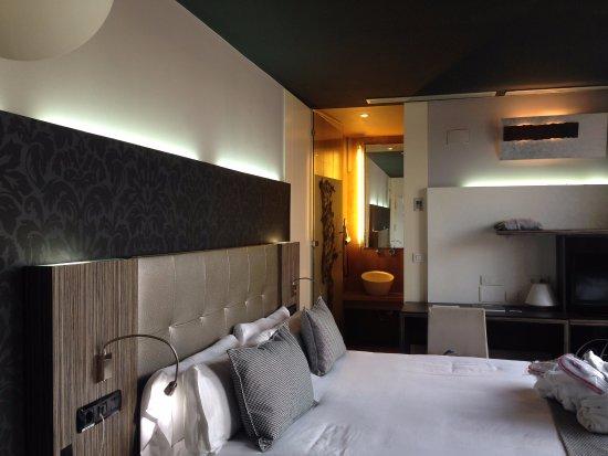 프티 팰리스 뮤지엄 호텔 바르셀로나 이미지