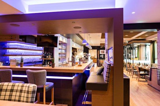 Hotel Restaurant Urdlwirt : Bar