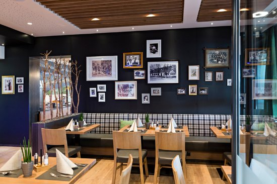 Hotel Reif - Urdlwirt: Restaurant