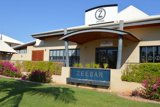Zeebar Broome