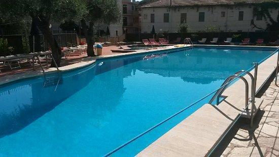 Hotel Villa Igea: 20160622_093529_large.jpg
