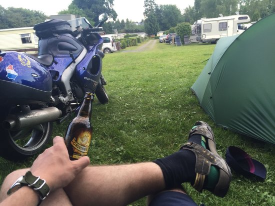 Camping de Renval : photo1.jpg