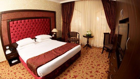 Queen's Suite Hotel: Standard Room