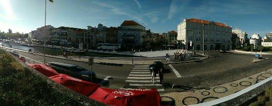 imagem Ria Café Tapas & Drinks em Aveiro
