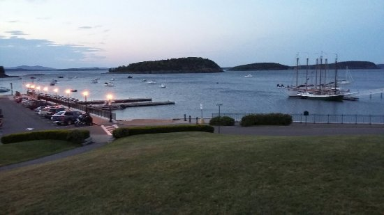 Bar Harbor Grand Hotel: 20160627_203956_large.jpg