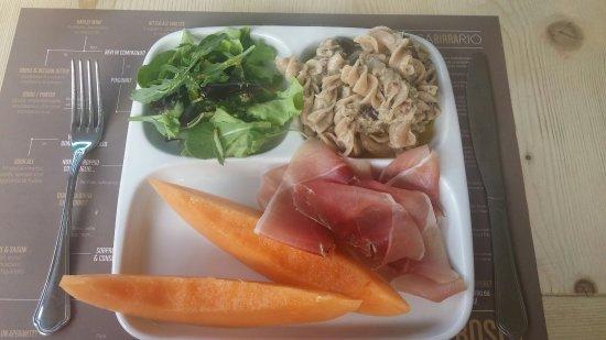 Carnago, Itália: Ora aperti anche a pranzo con una formula mooolto interessante
