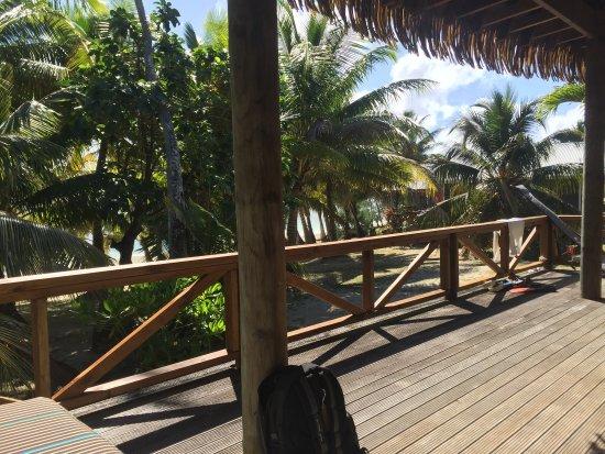 Aretai Beach Villas