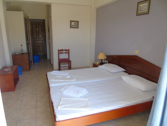 Petros Hotel Bild