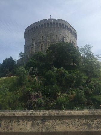 قلعة وينسور: Just superb! Was honoured to visit such a place!