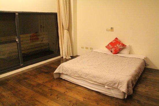 Li Tao Wan: 房間也很寛廣舒適!