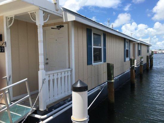 Harborside Motel & Marina : photo1.jpg