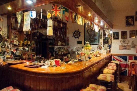 Bell' Elen Pub