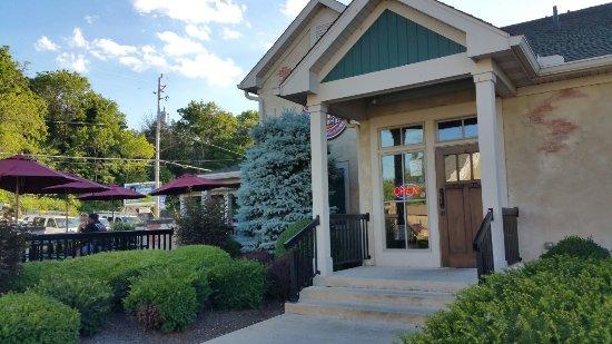 Italian Restaurants Marblehead Ohio