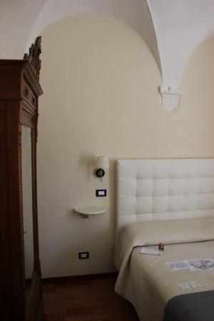 Bed & Breakfast Quattro Cantoni Bild