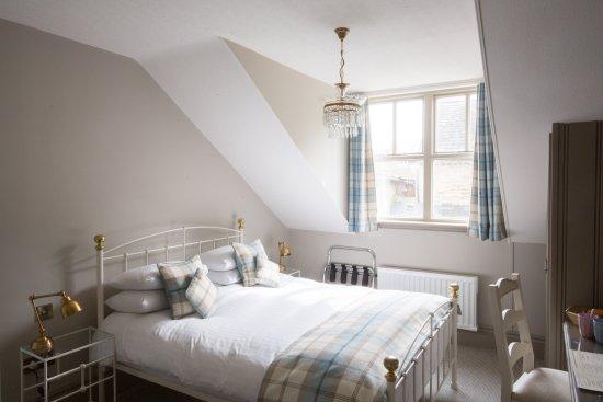 the crown hotel stamford angleterre voir les tarifs et. Black Bedroom Furniture Sets. Home Design Ideas