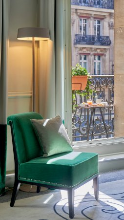 Hotel Edouard 7 이미지