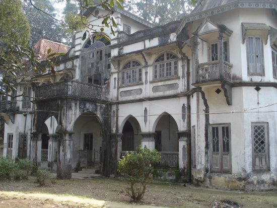 Poet Rabindranath Tagore's House in Kalimpong - Picture of Gouripur House,  Kalimpong - Tripadvisor