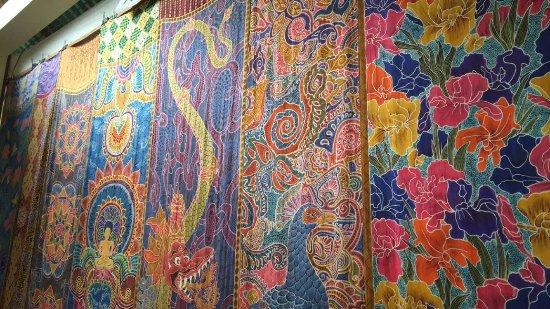 Widya's Batik